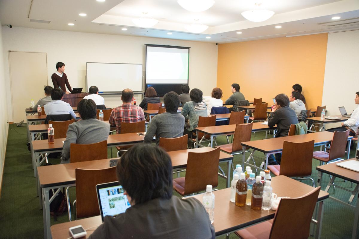 アフィリエイトディスカバリー 販売2周年記念セミナーin大阪!に講師として参加してきました!