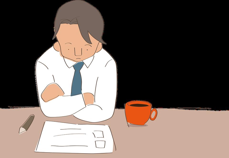 サラリーマンが出来ないならブログで自分の力で稼げる可能性あり!