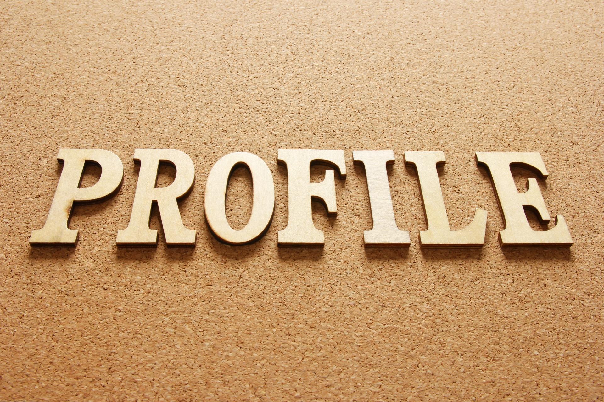 ブログ初心者でもプロフィールを上手く表現できる書き方とは?
